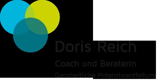 Doris Reich | Coach und Beraterin